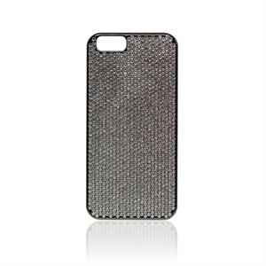 Black Diamond Swarovski Crystal 6/6S