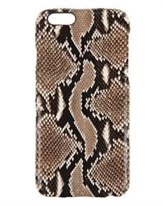 iPhone 6/6S/6+/6S+ Case Python Natural